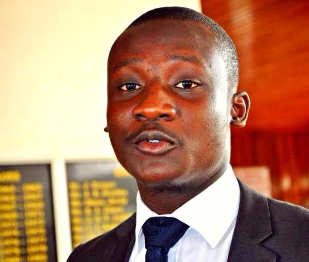 David Asare Asiamah Wins African Achiever Award
